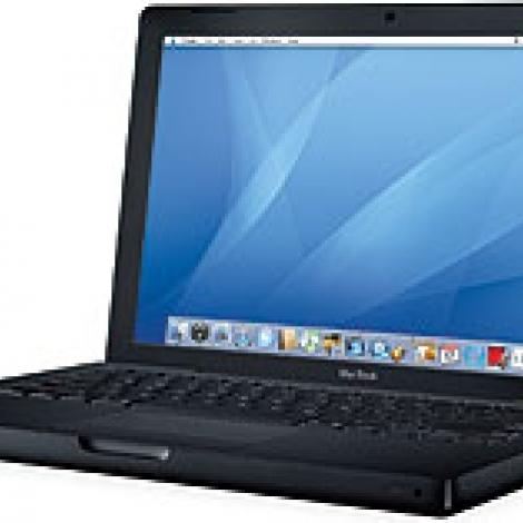 MacBook (13-inch) Black