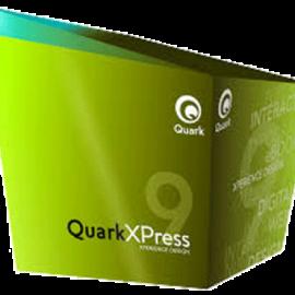 Quark Xpress 9.5